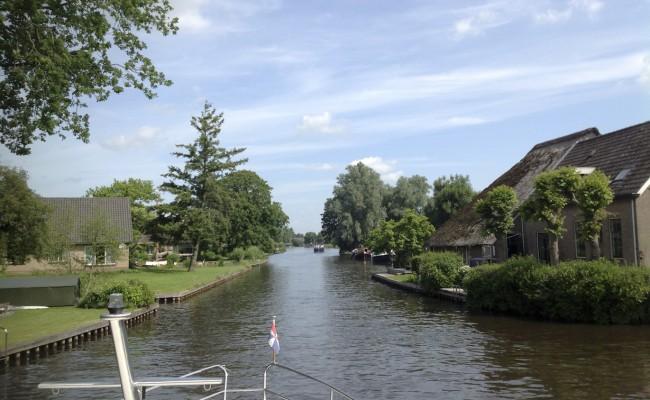 Boot huren Friesland – GJS | HW Yachtcharter