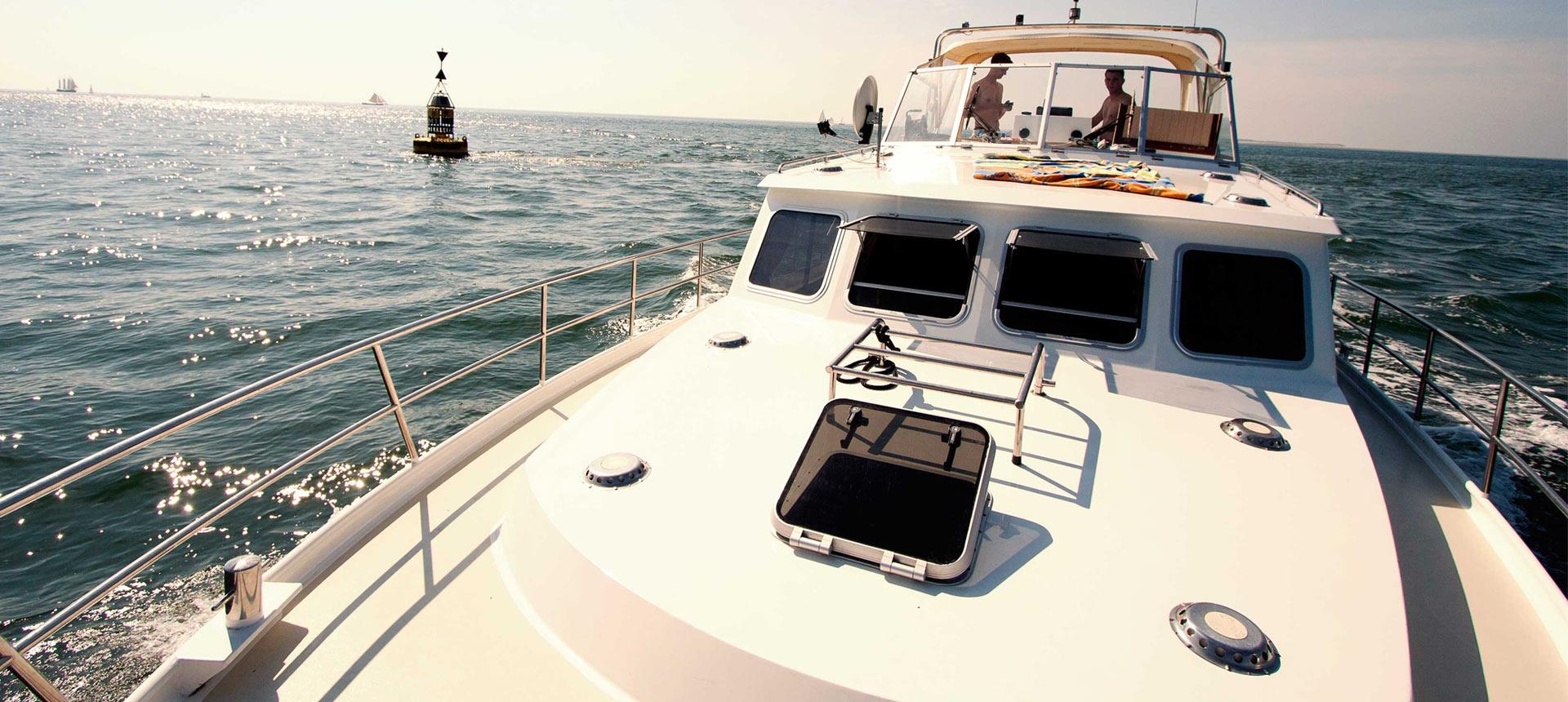 HW Yachtcharter