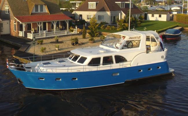 Lastminute Yachtcharter Friesland