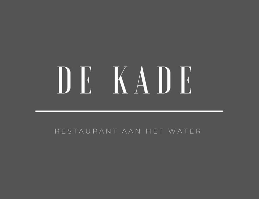 Boot-Huren-En-Dineren-Aan-Boord-De-Kade-Logo