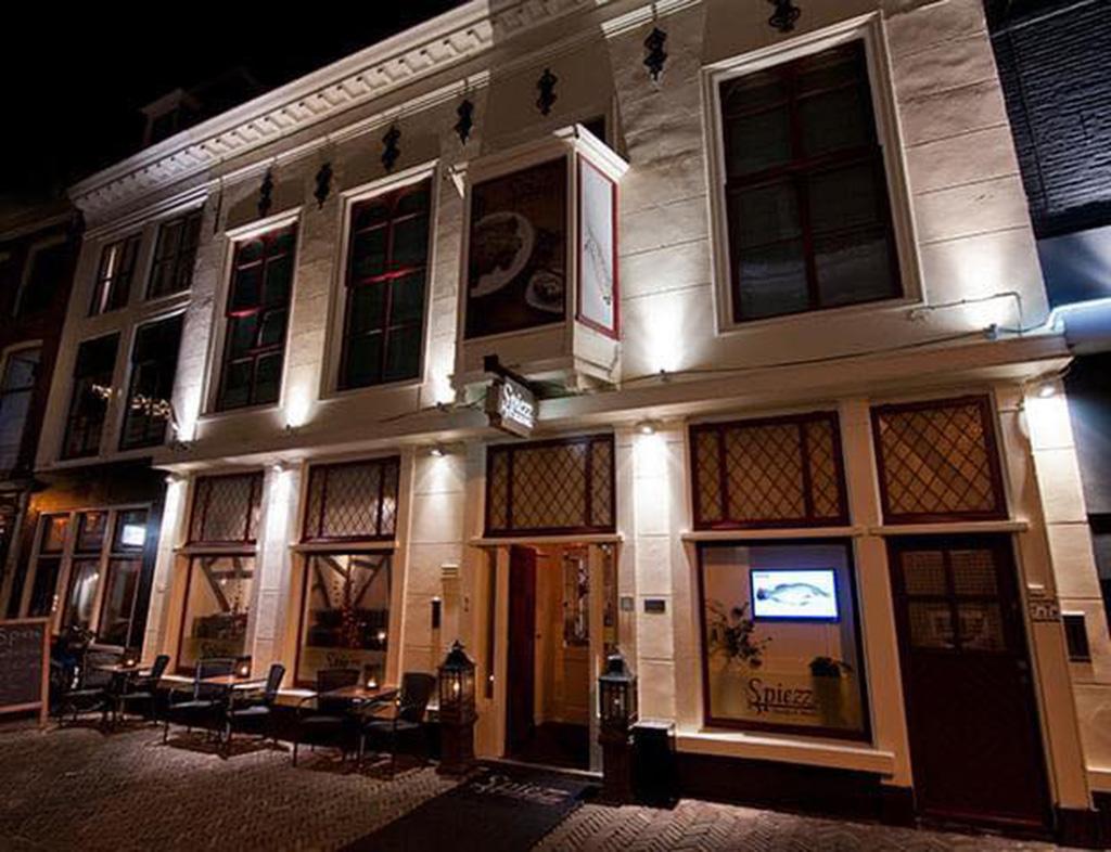 Boot-Huren-En-Dineren-Aan-Boord-Spiezz-Leeuwarden-5